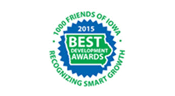 2015 Best Development Awards