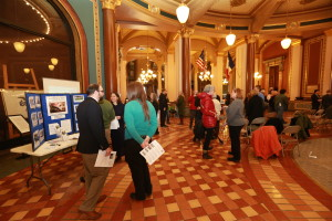 BDA Attendees at Capitol