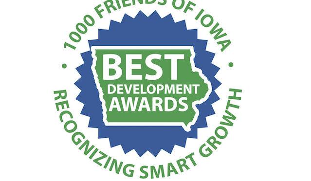 2017 Best Development Award Winners